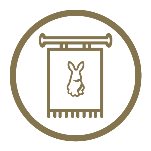 Gold Rabbit Icons-06